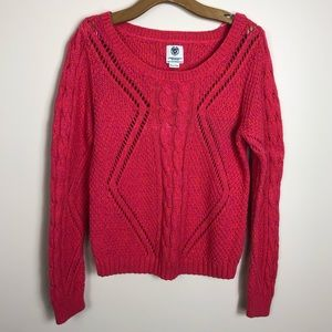 EUC American Eagle Women's XL Knit Sweater